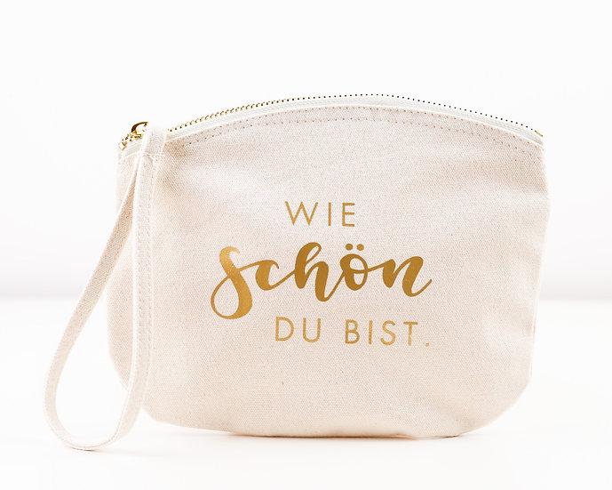 """Tasche """"Wie schön du bist."""" - Schönmaler-Kollektion"""