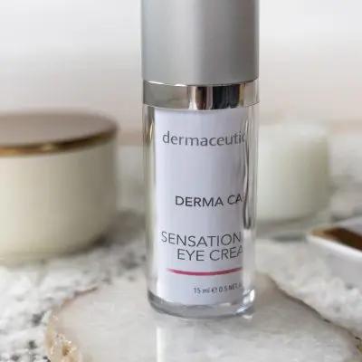 Sensational Eye Cream 15ml - Dermaceutical