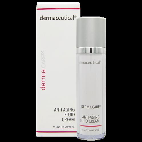 Anti-Aging Fluid Cream 50ml - Dermaceutical