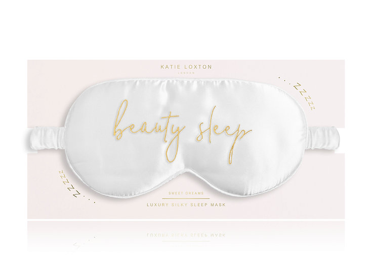 "Schlafmaske ""Beauty Sleep"""