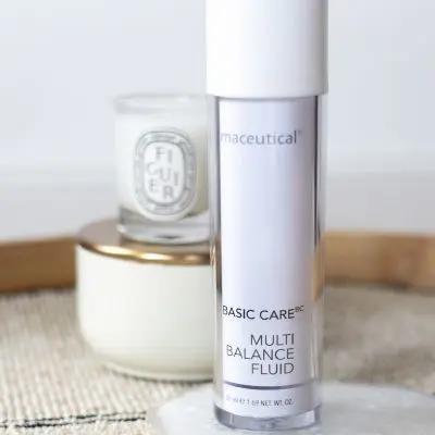 Multi Balance Fluid 50 ml - Dermaceutical
