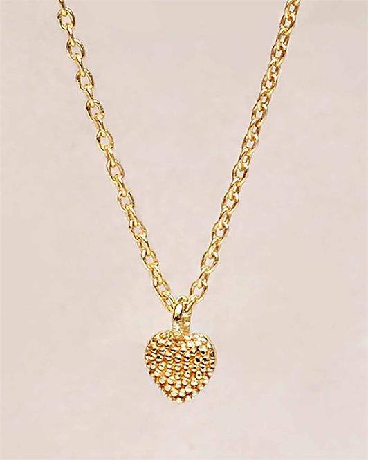 Kette Heart Gold