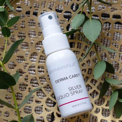 Silver Liquid Spray 50ml - Dermaceutical