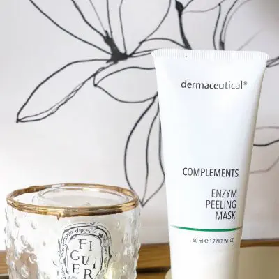 Enzym Peel Cream Mask 50ml - Dermaceutical