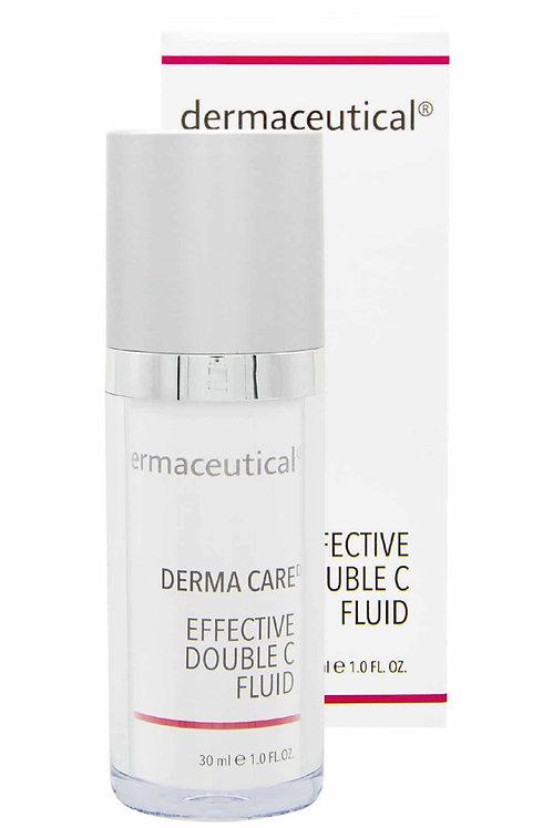 Effective Double C Fluid 30ml - Dermaceutical