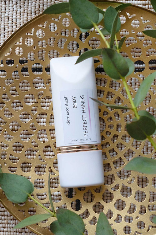 Perfect Hands 30ml - Dermaceutical