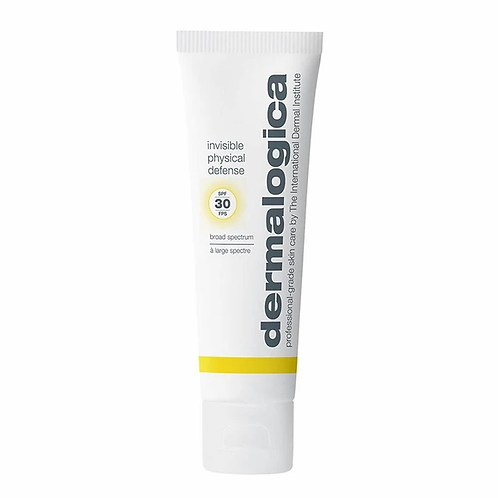 Invisible Physical Defense SPF30 - Dermalogica