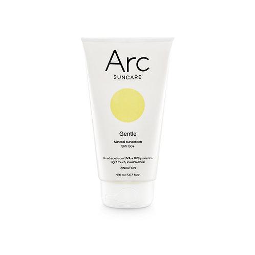 Arc Gentle Mineral Sunscreen SPF 50