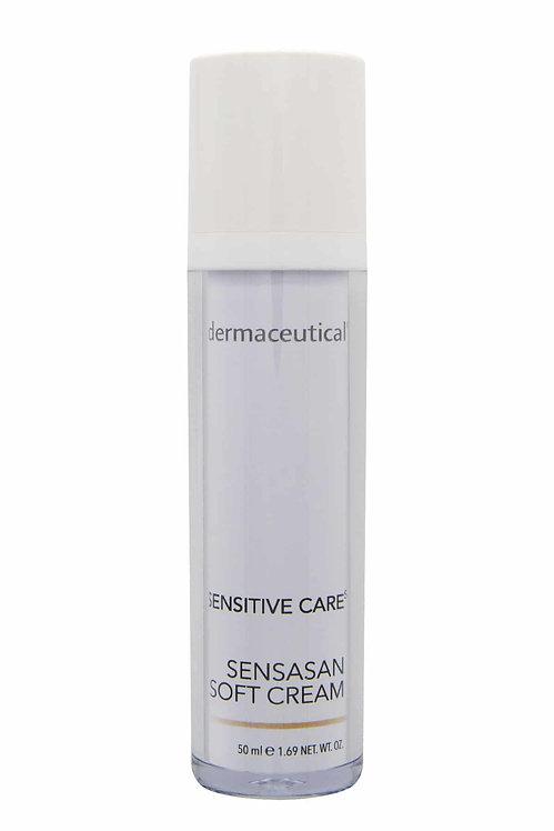 Sensasan Soft Cream 50 ml - Dermaceutical