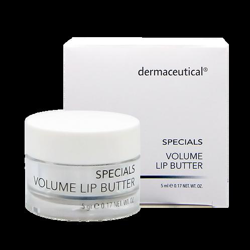 Volume Lip Butter 5ml - Dermaceutical