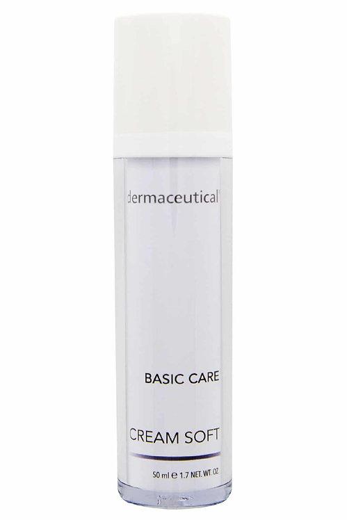 Cream Soft 50 ml - Dermaceutical