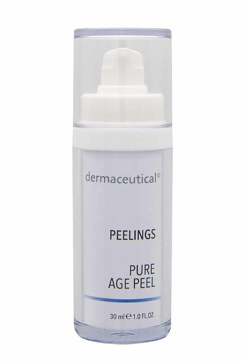 Pure Age Peel 30ml - Dermaceutical