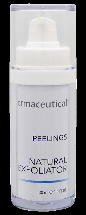 Natural Exfoliator - Dermaceutical