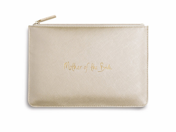 """Perfect Pouch """"Mother of the Bride"""""""