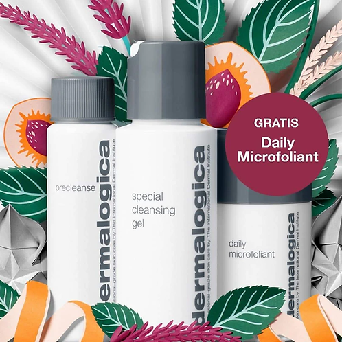 Cleanse and Glow To Go  - Dermalogica