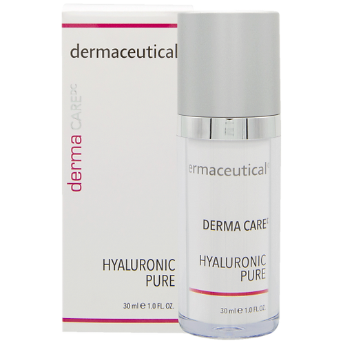 Hyaluronic Pure 30ml - Dermaceutical