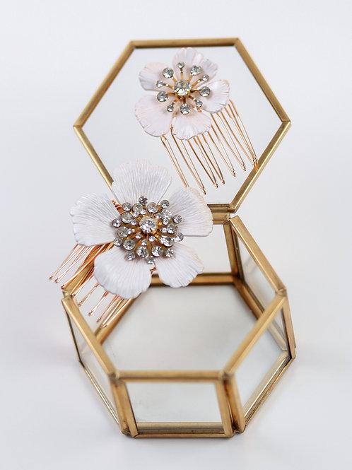 Haarkamm-Set Bloom