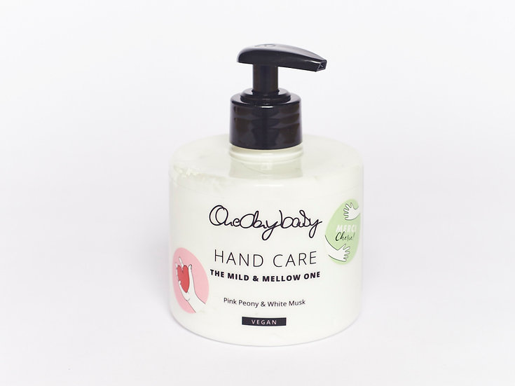 Onedaybaby Handlotion - The Mild & Mellow One