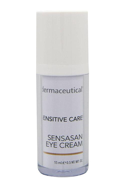 Sensasan Eye Cream 15ml - Dermaceutical