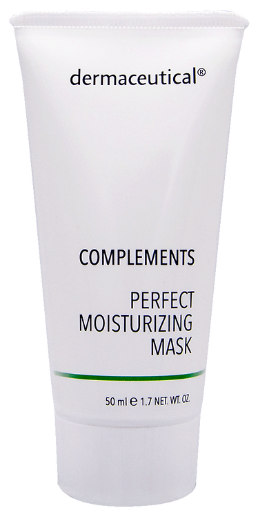 Perfect Moisturizing Mask 50ml - Dermaceutical