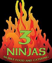 3 Ninja logo.png