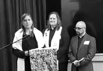 Interfaith Transgender Day of Remembrance