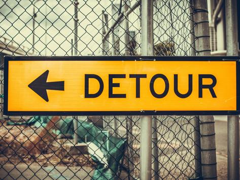 Sacred Detour