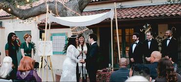 Tuesday Club Wedding Remarks