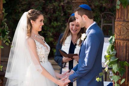 Westlake Wedding Remarks