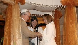Temple Beth El Wedding Rings