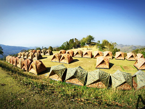 Tents of Meeting