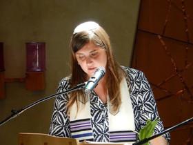 Beth Chayim Chadashim Teaching