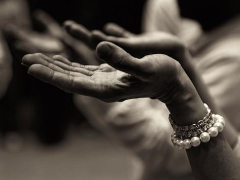 Individual and Communal Prayer