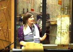 Beth Chayim Chadashim Shabbat Services