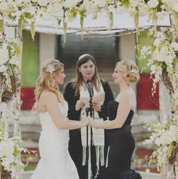 Skirball Wedding Charge