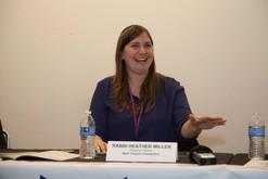 National Council of Jewish Women Panel