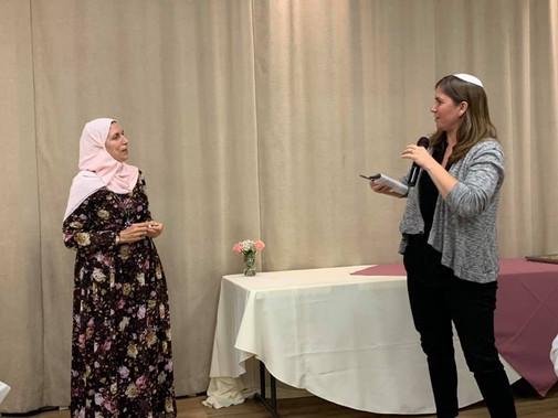 Orange County Islamic Foundation Talk on Happiness