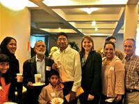 Hosting Interfaith Understanding Open House