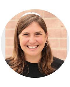 Rabbi Heather Miller