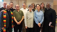 LGBT+ Interfaith Service at Temple Israel of Hollywood