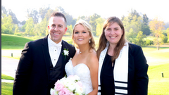Sherwood Country Club Couple
