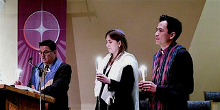 Interfaith Service for Marriage Equality