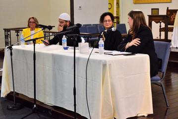 Interfaith Group of Rancho Santa Margarita Panel on Hate in the Public Square