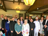 Mayor's Breakfast with Interfaith Clergy in Laguna Niguel
