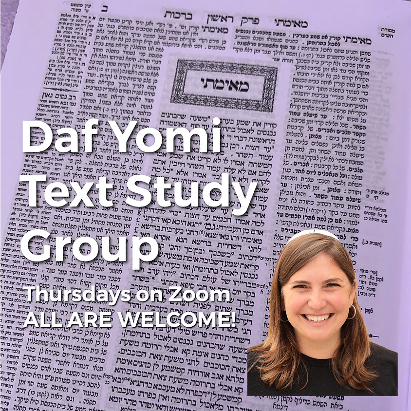 Talmud for All!