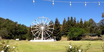 Calamigos Ranch Ferris Wheel