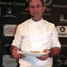 Jose Ramón Ezkurdia