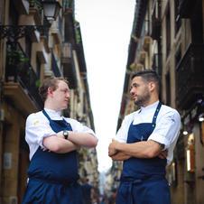 Lancelot Crafter + Pablo Rebollo