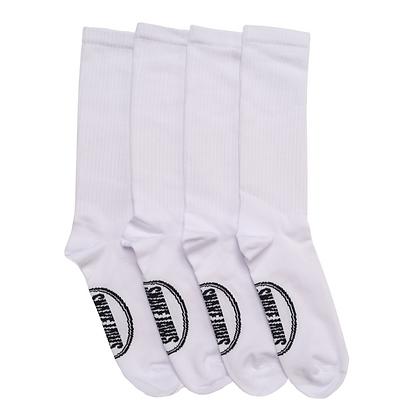 socks / 2 pairs