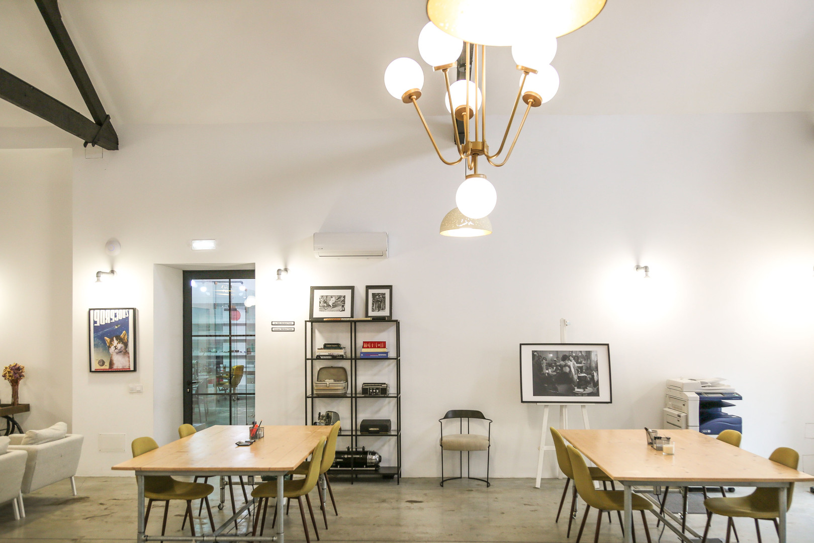 Coworking Space Near Me
